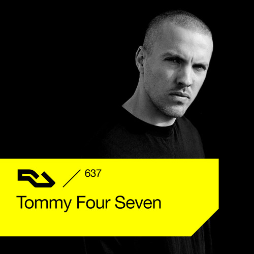 RA.637 Tommy Four Seven