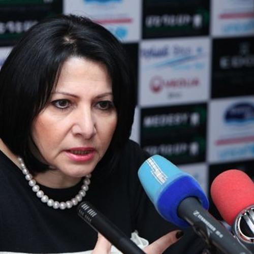 Հարցազրույց Սիլվա Համբարձումյանի հետ