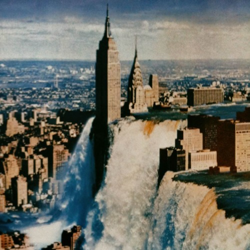 Unmoored Cities: Radical Urban Futures and Climate Catastrophes