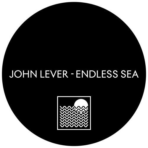 John Lever - Blue Lake