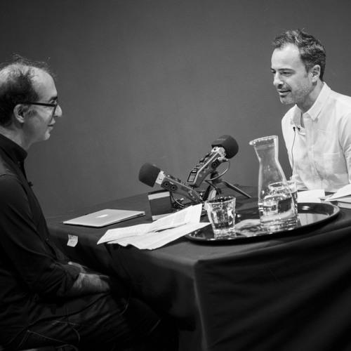 Les entretiens de Dork Zabunyan – #4 avec Pierre Alain Trévelo