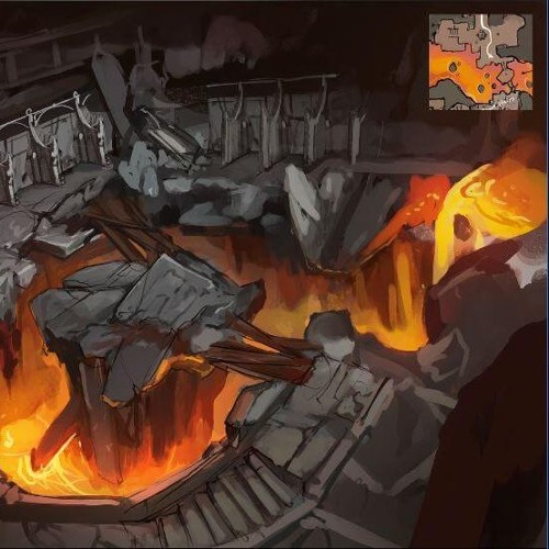 Elite Dungeons 2: Dragonkin Laboratory Music Medley