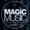 LMDMUSIC FT PREDETA HOST - ENERGY (ORIGINAL MIX)