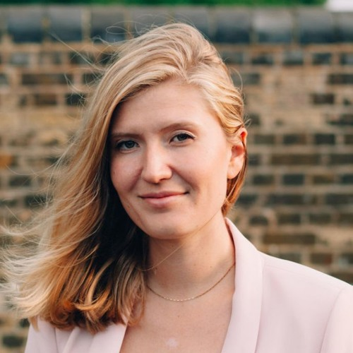 GeekGirl Meets Lauren Ingram, Marketing Manager at 360i Europe