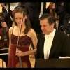 FELIX MENDELSSOHN: Double Concerto for Piano, Violin and String Orchestra in D Minor, MWV O 4