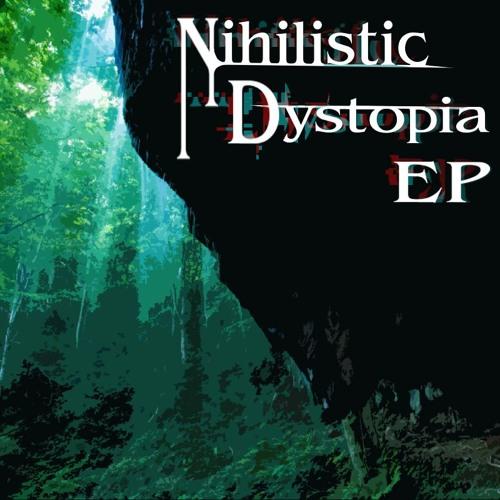 【Free DL】DJ NAMAE - Symbiosis【Nihilistic Dystopia EP】