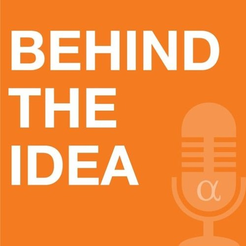 Behind The Idea #29: The Rest Of The Disney Story w/Derek Thompson and Brian Langis