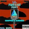 Lil Finesser Prince - Citgo (Chopped  Screwed) [Malmi Trap Exclusive]