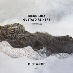 Diego Lima, Gustavo Reinert - Trip Space (Original Mix)