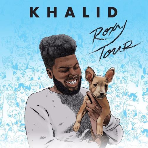 Download Khalid - Young Dumb & Broke