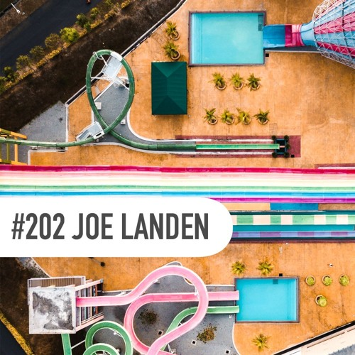 DIRTY MIND MIX #202: Joe Landen (Germany)