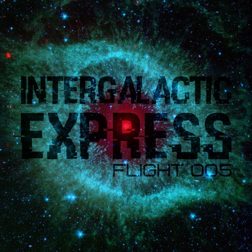 Intergalactic Express 005