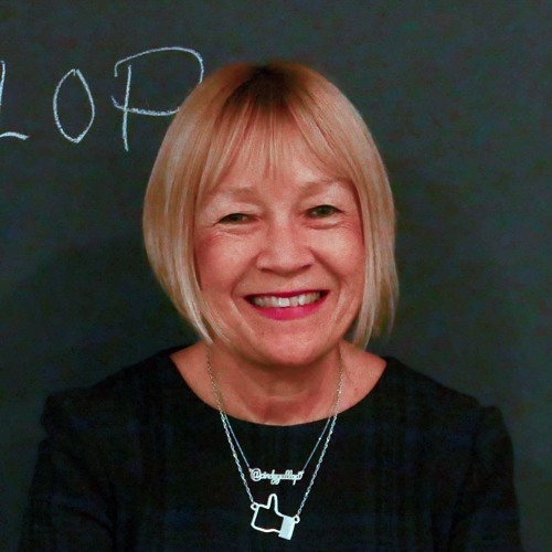 Design Matters From the Archive: Cindy Gallup