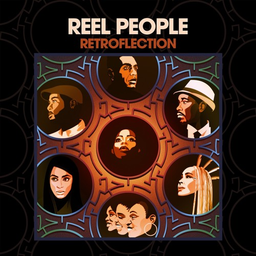 Reel People feat. Anthony David - Keep It Up