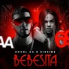 BEBESITA - ANUEL AA FT TEKASHI 6IX9INE