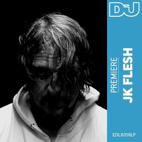 Premiere: JK Flesh 'Genetics'