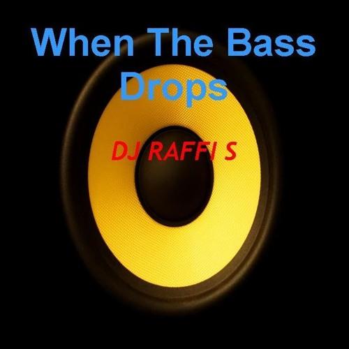 DJ Raffi S - When The Bass Drops