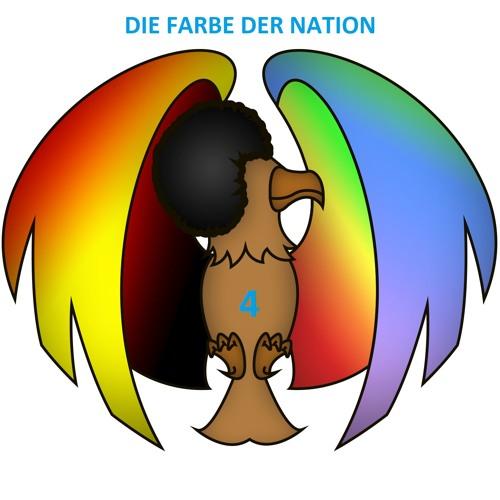 Die Farbe der Nation 04: die Folge wo Sarah kein Afrikanisch spricht