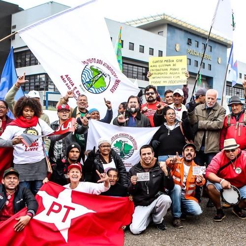 Confira a edição desta segunda-feira(13)da Rede Lula Livre