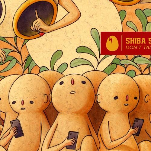 """Shiba San - """"Don't Talk"""" [DIRTYBIRD]"""
