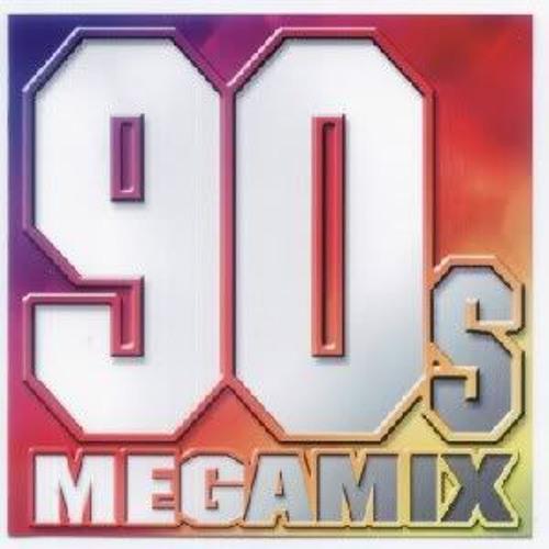 DJ RYAN SWAIN - ULTIMATE 90'S MASH-UP MIX by DJ RYAN SWAIN   Free