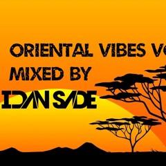 Oriental Vibes Vol. 1 Mixed By IdanSade
