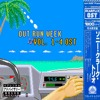 OUT RUN WEEK OST, VOL. 1 - 4 (アウトランウィーク)