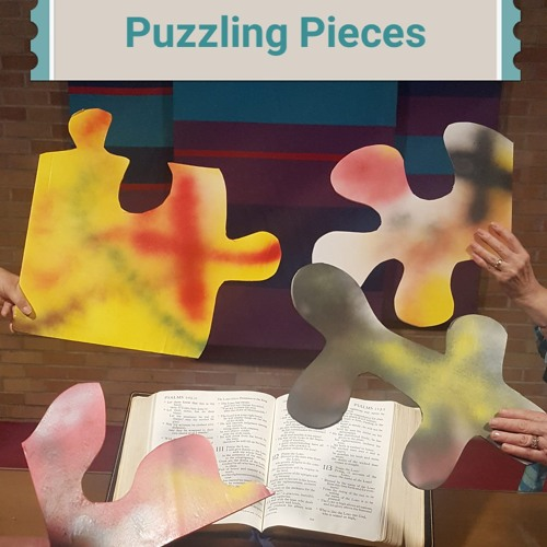 Missing Pieces  August 12, 2018