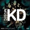 Asio (aka R-Play) A Little Bit Harder (Kaiserdisco Retouch) - KD Music 069