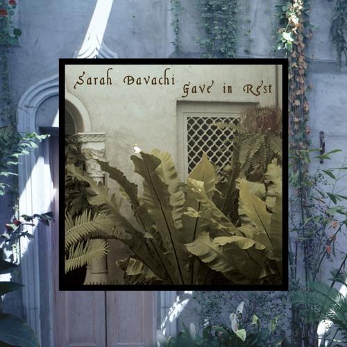 Sarah Davachi - Gloaming