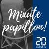 Minute Papillon! Flash info soir - 13 août 2018