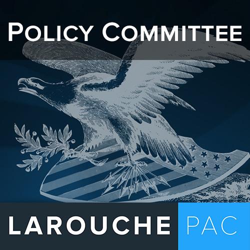 LaRouchePAC Monday Update - August 13, 2018