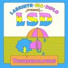 LSD - Thunderclouds ft. Sia, Diplo, Labrinth