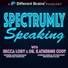 """Episode 47 - """"Voices From The Spectrum"""" Part 1"""
