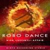 Robo Dance-Kish, Juve, Affair