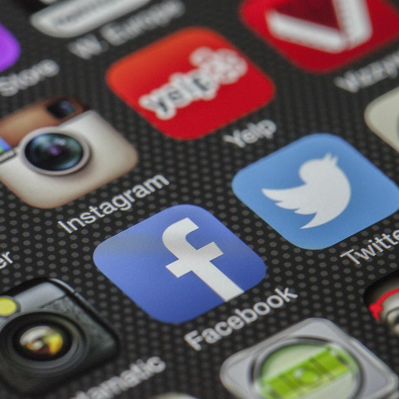 Social Media Mixdown