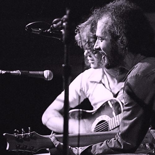 Nuages-Lenny & Larry live 1977
