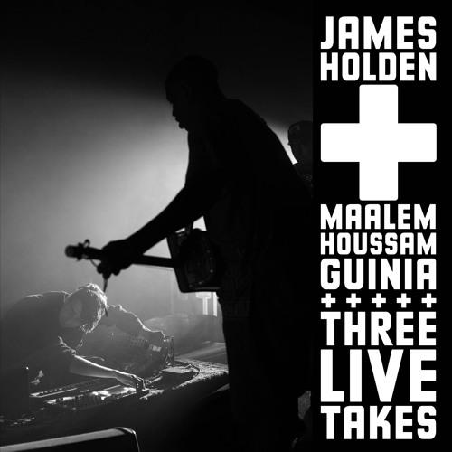 James Holden & Maalem Houssam Guinia - Baba Hamouda