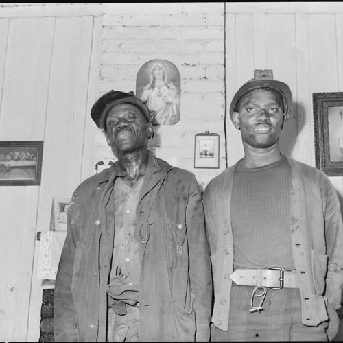 Hope Series Part 2: Dollars & Cents: Race and Class in the West Virginia Coalfields