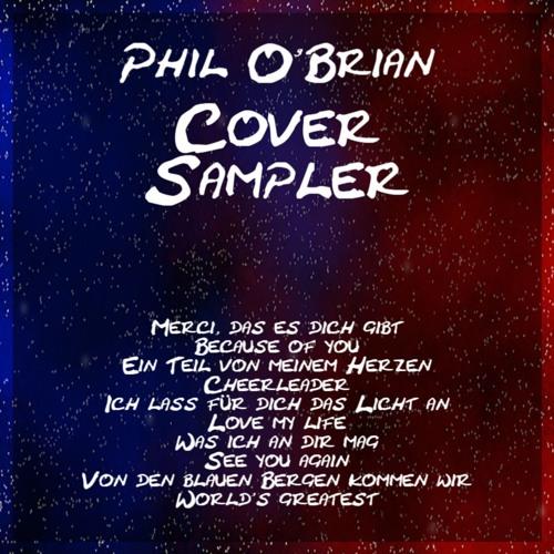 Ich Lass Für Dich Das Licht An (Phil O'Brian Cover)