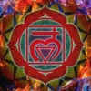 1st Chakra - Red Earth Rooted Harmony 396hz - REMASTERED