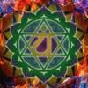 4th Chakra - Green Open Heart Bliss 528hz & 639hz - REMASTERED