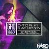 D-tor ft. Kathryn - Embrace (Daniel Seven Remix) [OUT NOW ON GO HARD DIGITAL]