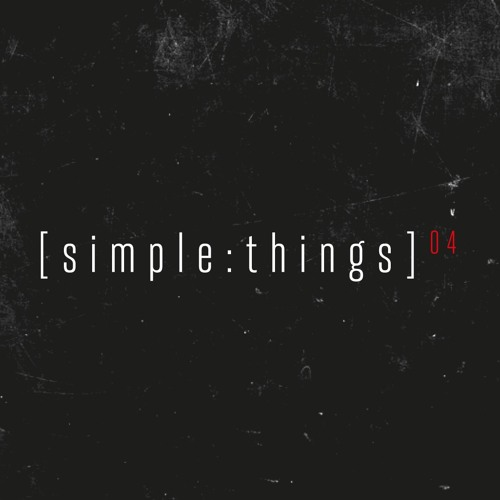 Victor Stancov - Simple Things - 04