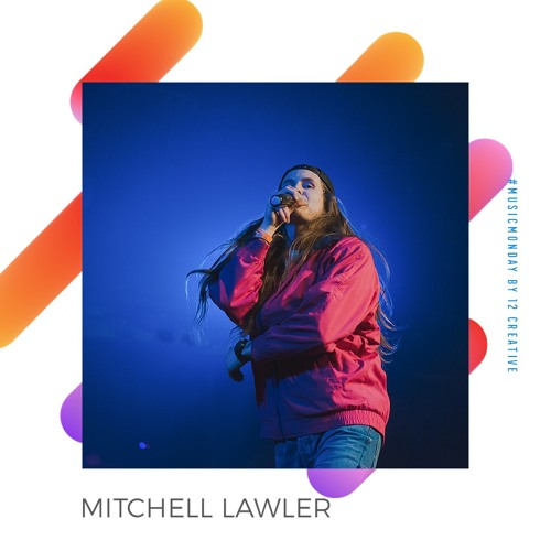 Mitchell Lawler - Bloom