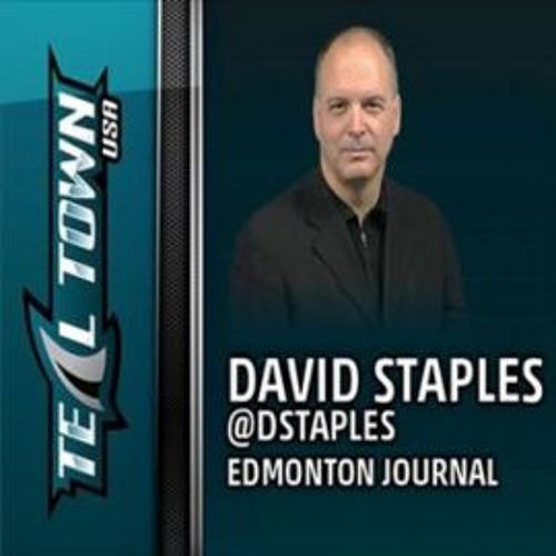 Interview: David Staples on Drew Remenda - Edmonton Journal