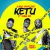 Ketu ft. Yung6ix (Prod. by Disally)