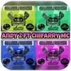 Andy Z FT Chifarry MC(CON LA MUSICA A TODAS PARTES)
