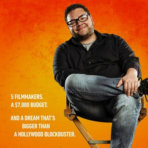 Ep 68 Making Indie film 'Monday' for 7K in 14 days with director Alejandro Montoya Marin