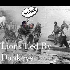 episode 8 - The Bonus Army